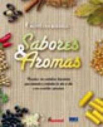 SABORES E AROMAS