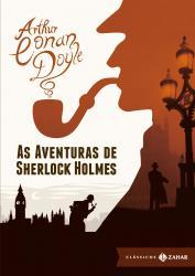 AVENTURAS DE SHERLOCK HOLMES, AS (BOLSO)