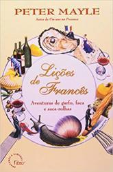LICOES DE FRANCES