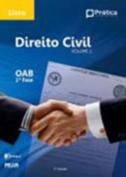 DIREITO CIVIL VOL.1 OAB 1a. FASE DVD