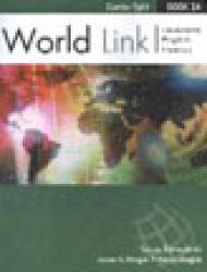 WORLD LINK 3A - STUDENTS BOOK + WORKBOOK (SENAC)