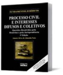 FUND JURIDICOS - DTO PROC CIVIL