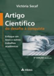 ARTIGO CIENTIFICO - DO DESAFIO A CONQUISTA