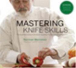 MASTERING KNIFE SKILLS