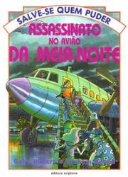 ASSASSINATO NO AVIAO DA MEIA-NOITE