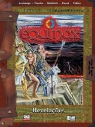 RPG EQUINOX - REVELACOES