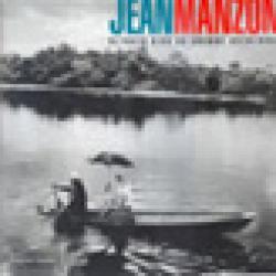 JEAN MANZON - RETRATO VIVO DA GRANDE AVENTURA