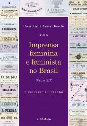 IMPRENSA FEMININA E FEMINISTA NO BRASIL
