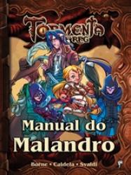 MANUAL DO MALANDRO.