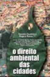 DIREITO AMBIENTAL DAS CIDADES