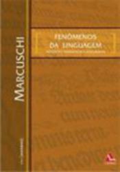 FENOMENOS DA LINGUAGEM