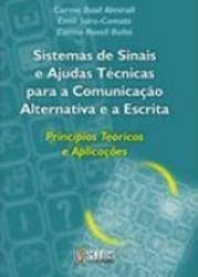 SISTEMA DE SINAIS E AJUDAS TECNICAS PARA A COMUNIC