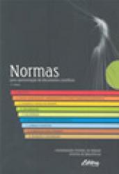 NORMAS P/APRES.DE DOC.CIENT. CAIXA C/9 VOL.