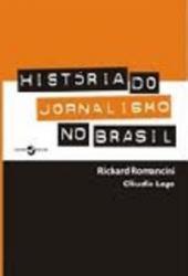 HISTORIA DO JORNALISMO NO BRASIL