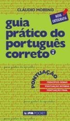 GUIA PRATICO DO PORTUGUES CORRETO - PONTUACAO - V.4 - 875