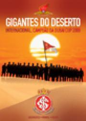 DVD - GIGANTES DO DESERTO