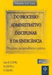DO PROCESSO ADMINISTRATIVO DISCIPLINAR