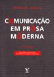 COMUNICACAO EM PROSA MODERNA - 27A. ED.