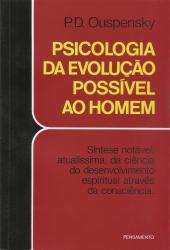 PSICOLOGIA DA EVOLUCAO POSSIVEL AO HOMEM