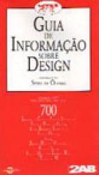 GUIA DE INFORMACAO SOBRE DESIGN