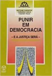PUNIR EM DEMOCRACIA