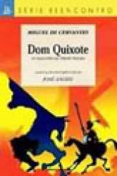 DOM QUIXOTE - REENCONTRO (LITERATURA)