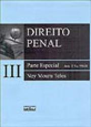 DIREITO PENAL - V.3 PARTE ESPECIAL