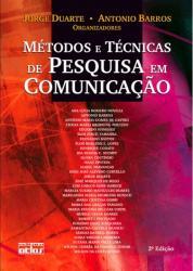 METODOS E TECNICAS DE PESQUISA EM COMUNICACAO - 2a ED - 2006