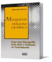 METODOLOGIA DA PESQUISA CIENTIFICA