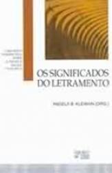 SIGNIFICADOS DO LETRAMENTO, OS