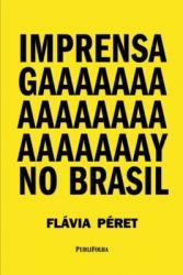 IMPRENSA GAY NO BRASIL