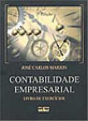 CONTABILIDADE EMPRESARIAL - LIVRO DE EXERCICIOS - 7a. ED. 2003
