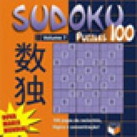 SUDOKU VOL 7