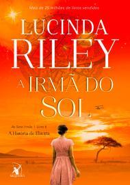 IRMA DO SOL, A -  AS SETE IRMAS - LIVRO 6