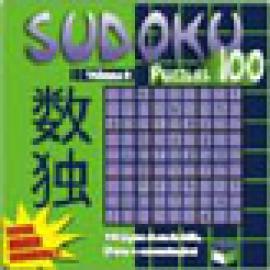 SUDOKU - VOL. 3