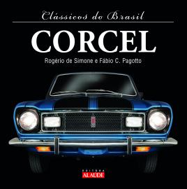 CLASSICOS DO BRASIL - CORCEL