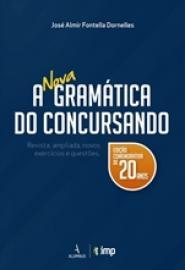 NOVA GRAMATICA DO CONCURSANDO, A