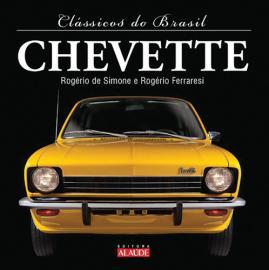CLASSICOS DO BRASIL - CHEVETTE