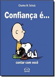 CONFIANCA E... CONTAR COM VOCE