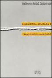 LINGUISTICA APLICADA E TRANSDISCIPLINARIDADE