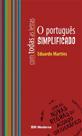 COM TODAS AS  LETRAS - O PORTUGUES SIMPLIFICADO