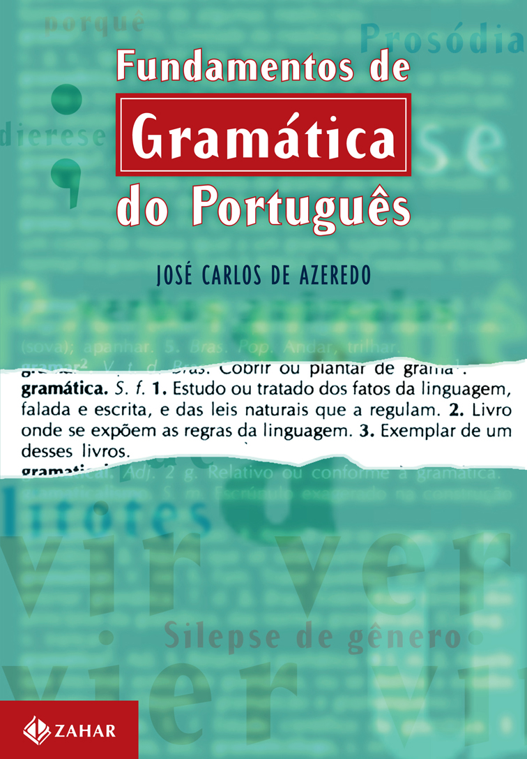 FUNDAMENTOS DE GRAMATICA DO PORTUGUES