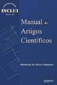 MANUAL DE ARTIGOS CIENTIFICOS