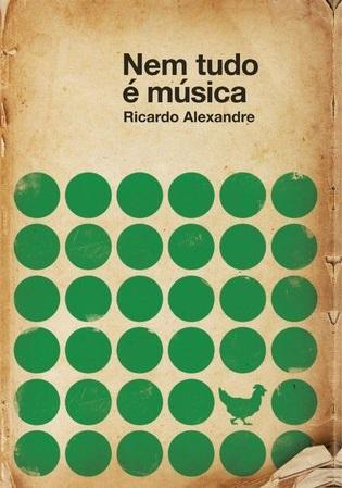 NEM TUDO E MUSICA