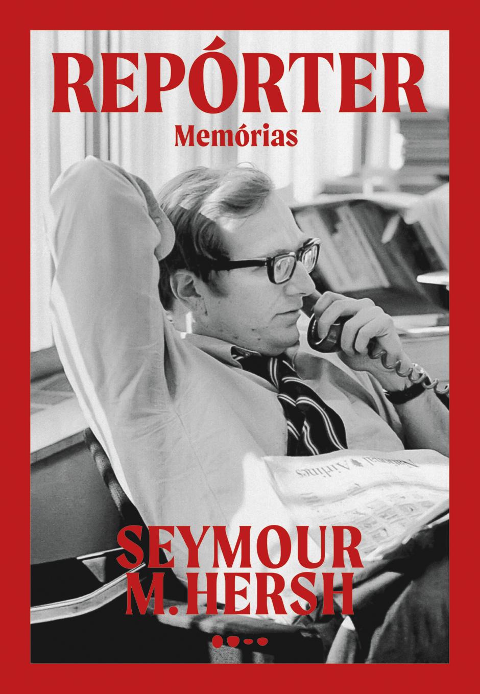 REPORTER - MEMORIAS