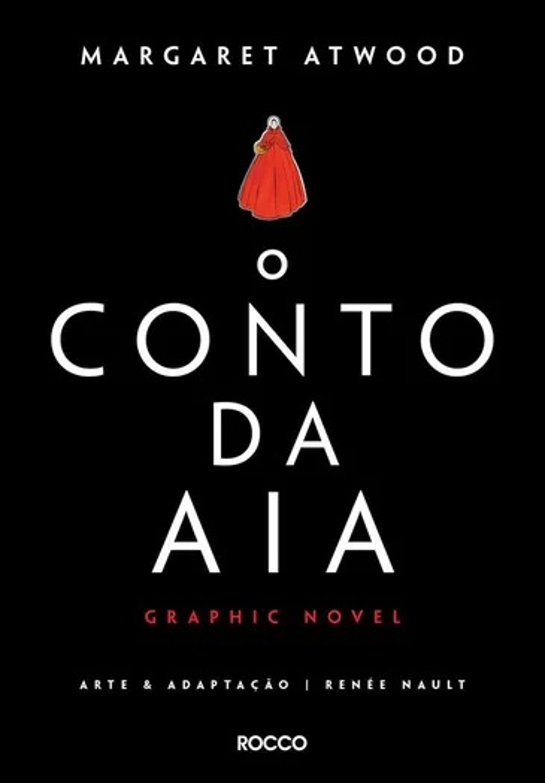 CONTO DA AIA, O - GRAPHIC NOVEL