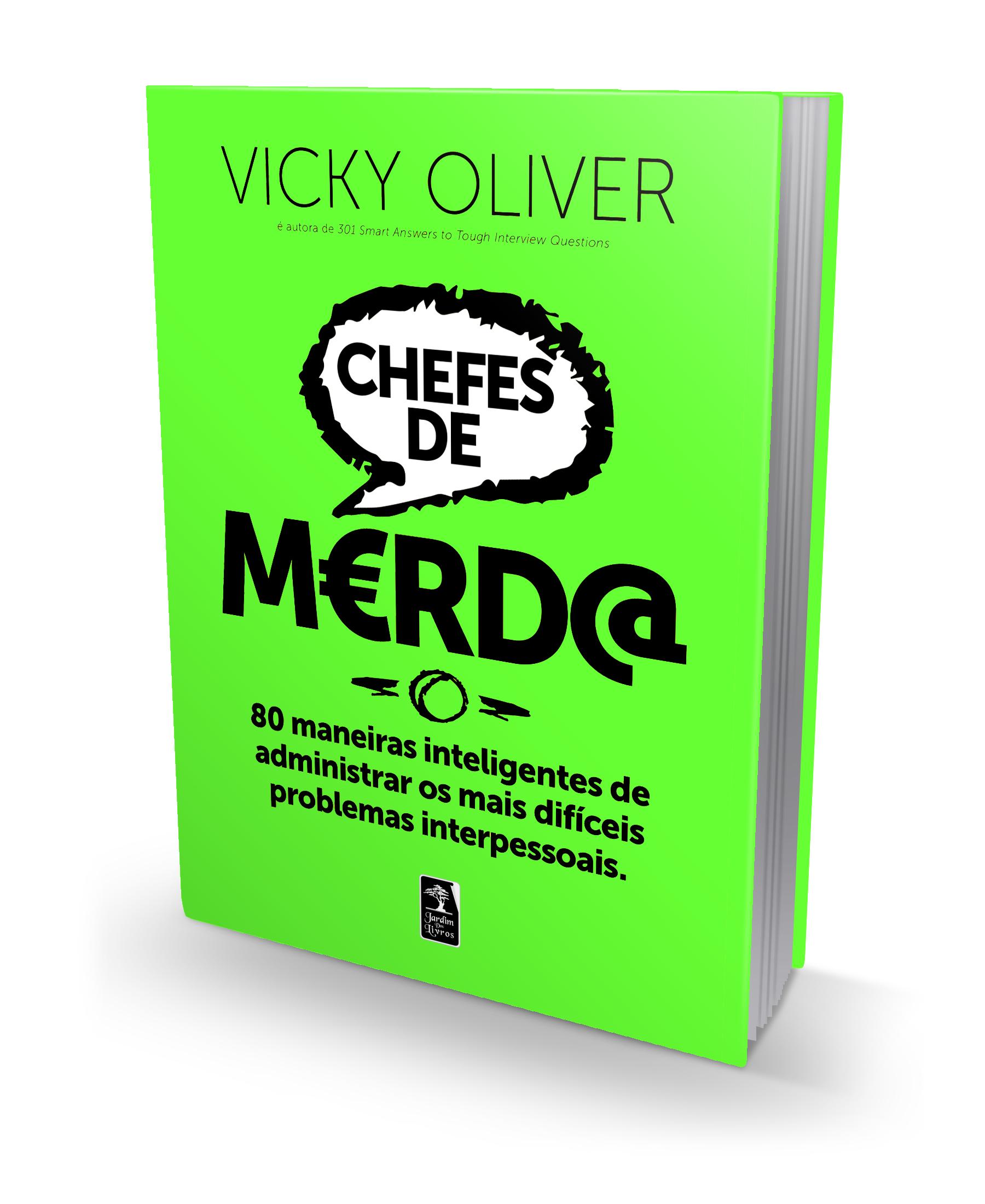 CHEFES DE MERDA