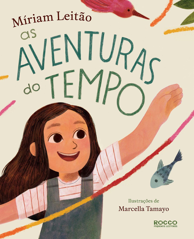 AVENTURAS DO TEMPO, AS