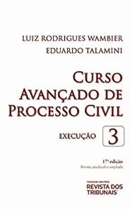 CURSO AVANCADO DE PROCESSO CIVIL - VOLUME 3 - 17a  EDICAO