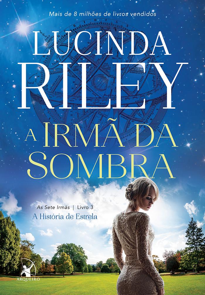 SETE IRMAS, AS - VOL 3 - A IRMA DA SOMBRA - A HISTORIA DE ESTRELA